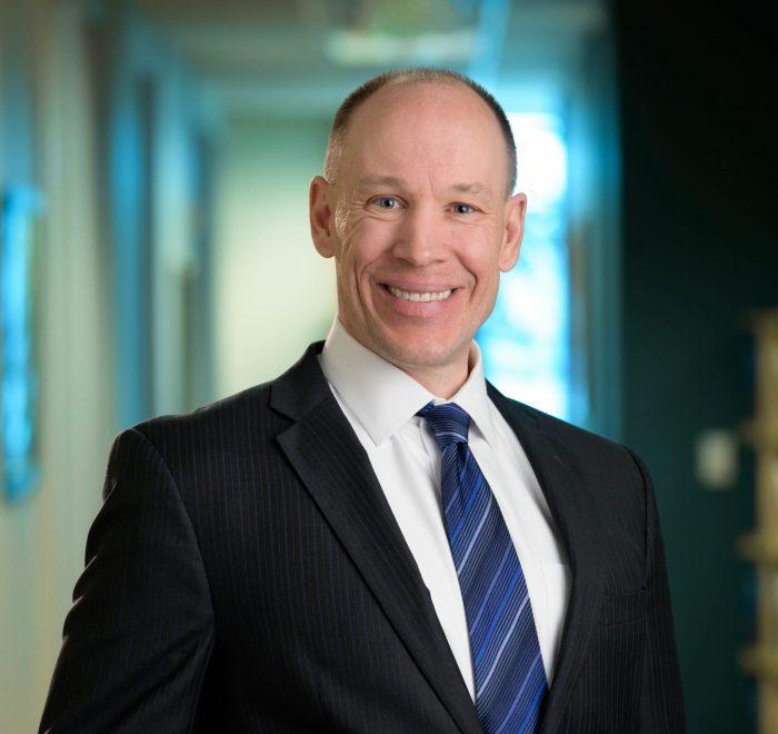 Karl Frank - Certified Financial Planner Denver