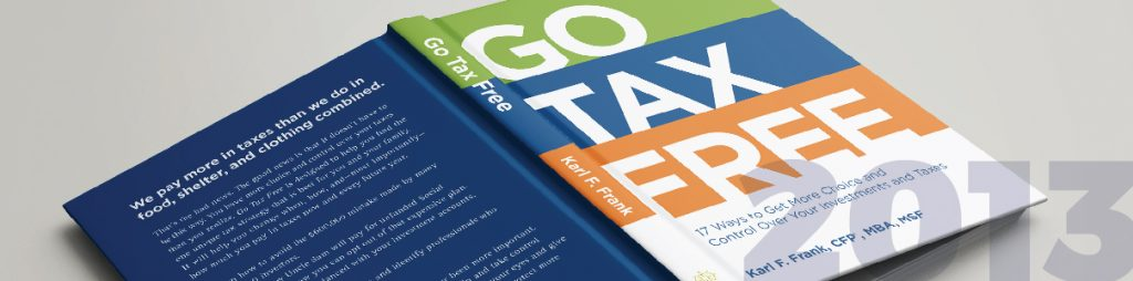 Published Go Tax Free
